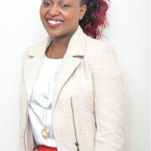 Ann Kibiku