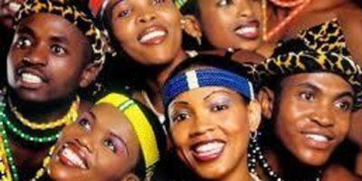 Africa Day Celebration