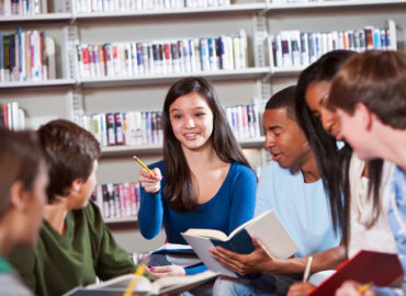 "Schools Outreach Programme: ""Make it happen"""