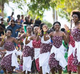 Jambo Africa 2019